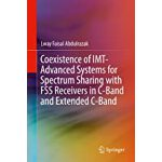 预订 Coexistence of Imt-Advanced Systems for Spectrum Sharing
