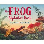 预订 The Frog Alphabet Book [ISBN:9780881064636]