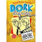 【预订】Dork Diaries 7: Tales from a Not-So-Glam TV Star