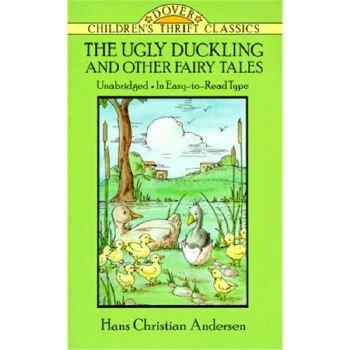 按需印刷 The Ugly Duckling and Other Fairy Tales (Dover Children's Thrift Classics) 预售图书,下单后1-4周左右发货!