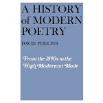【预订】A History of Modern Poetry, Volume I: From the 1890s to