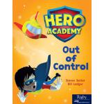 预订 Hero Academy: Leveled Reader Set 9 Level M Out of Contro
