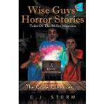 预订 Wise Guys Horror Stories: Tales of The Miller Mansion (B
