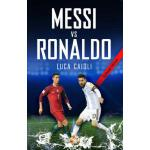 预订 Messi Vs Ronaldo 2018- Updated Edition: The Greatest Riv