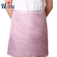 优加防辐射服孕妇装银纤维围裙防辐射肚兜护胎宝正品孕妇防辐射服1026-3