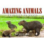 预订 Amazing Animals: That Like to Nurse [ISBN:9781942493488]