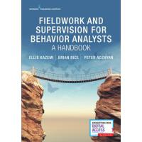 预订 Fieldwork and Supervision for Behavior Analysts: A Handb
