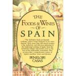 【预订】The Foods and Wines of Spain