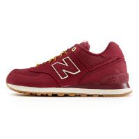 New Balance/NB  男子复古运动休闲跑步鞋  ML574HRA ML574HRF  现