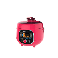 九阳(Joyoung)简单便捷可预约电压力煲 JYY-20M2