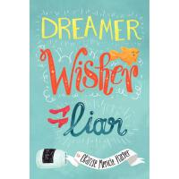 预订 Dreamer, Wisher, Liar [ISBN:9780062026750]
