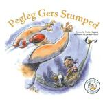 预订 Pegleg Gets Stumped [ISBN:9781602700932]