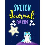 预订 Sketch Journal For Kids: Blank Doodle Draw Sketch Book [
