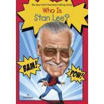 【预订】Who Is Stan Lee?