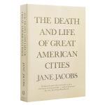 美国大城市的生与死 英文原版 The Death and Life of Great American Cities