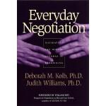【预订】Everyday Negotiation Navigating the Hidden Agendas in B