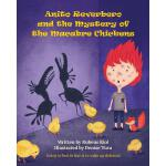 预订 Anito Reverbero and The Mystery of the Macabre Chickens