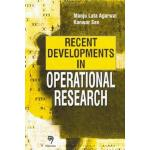 预订 Recent Developments in Operational Research [ISBN:978084