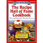 预订 The Recipe Hall of Fame Cookbook: Winning Recipes from H