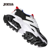JOMA荷马休闲鞋男鞋户外跑步学生旅游鞋登山鞋运动鞋男