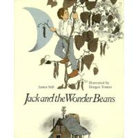 预订 Jack and the Wonder Beans [ISBN:9780813117355]