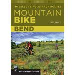 预订 Mountain Bike Bend: 46 Select Singletrack Routes [ISBN:9