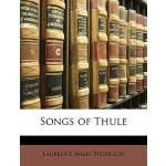 预订 Songs of Thule [ISBN:9781147659047]