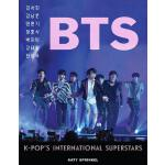 预订 Bts: K-Pop's International Superstars [ISBN:978162937636