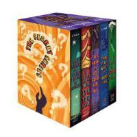 【预订】The Secret Series Complete Collection