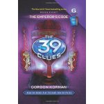 The 39 Clues #8: The Emperor'S Code ISBN:9780545060486