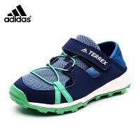 【双12狂欢秒杀价:259元】阿迪达斯adidas童鞋男童休闲运动鞋 BB1963