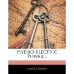 预订 Hydro-Electric Power... [ISBN:9781142409319]