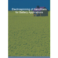 预订 Electrospinning of Nanofibers for Battery Applications [
