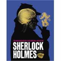 福尔摩斯 Sherlock Holmes: The Man Who Never Lived And Will Neve
