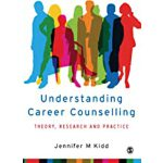 预订 Understanding Career Counselling: Theory, Research and P