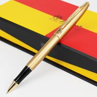 毕加索PS-606土豪金铱金笔钢笔笔尖0.5当当自营