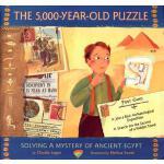 【预订】The 5,000-Year-Old Puzzle: Solving a Mystery of Ancient