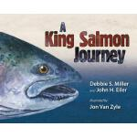 预订 A King Salmon Journey [ISBN:9781602232303]