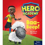 预订 Hero Academy: Leveled Reader Set 5 Level H Baa-Beep! [IS