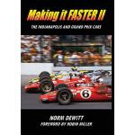 预订 Making It Faster II: The Indianapolis and Grand Prix Car