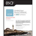 预订 Ccsp (Isc)2 Certified Cloud Security Professional Offici