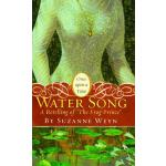 预订 Water Song [ISBN:9781442460522]