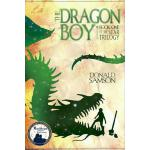 预订 The Dragon Boy [ISBN:9781888365849]