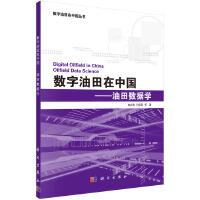数字油田在中国――油田数据学