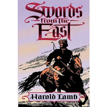 【预订】Swords from the East 预订商品,需要1-3个月发货,非质量问题不接受退换货。