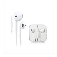 【支持礼品卡】苹果 Apple 苹果 iphone5,5s,6,6plus, 6s, 6splus 原装入耳式耳机 E