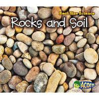 【�A�】Rocks and Soil: Real Size Science