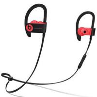 Beats Powerbeats3 双动力三代 by Dr. Dre Wireless 入耳式耳机 - 迷幻红 MNL
