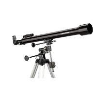 星特朗天文望远镜60AZ高清夜视望眼镜学生专业观星高倍入门100wyj