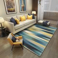 【直降包邮 不能再低了】祥然 家用定制北欧几何客厅满铺地毯 茶几卧室床边毯房间长方形美式
